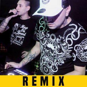 dj kbza como shakira remixxx