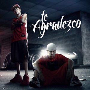 Néstor En Bloque - Te Agradezco (feat. XXL Irione) [Septiembre 2017]